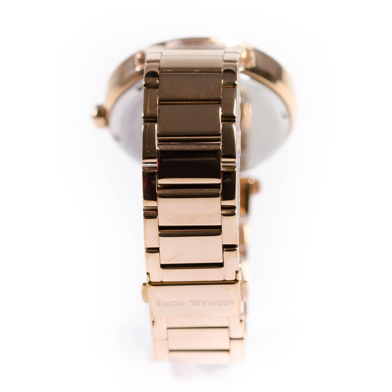 da59edfe8c43 ... Michael Kors Parker Chronograph Gold-Tone Ladies Watch. Zoom · lightbox  moreview · lightbox moreview · lightbox moreview · lightbox moreview ·  lightbox ...