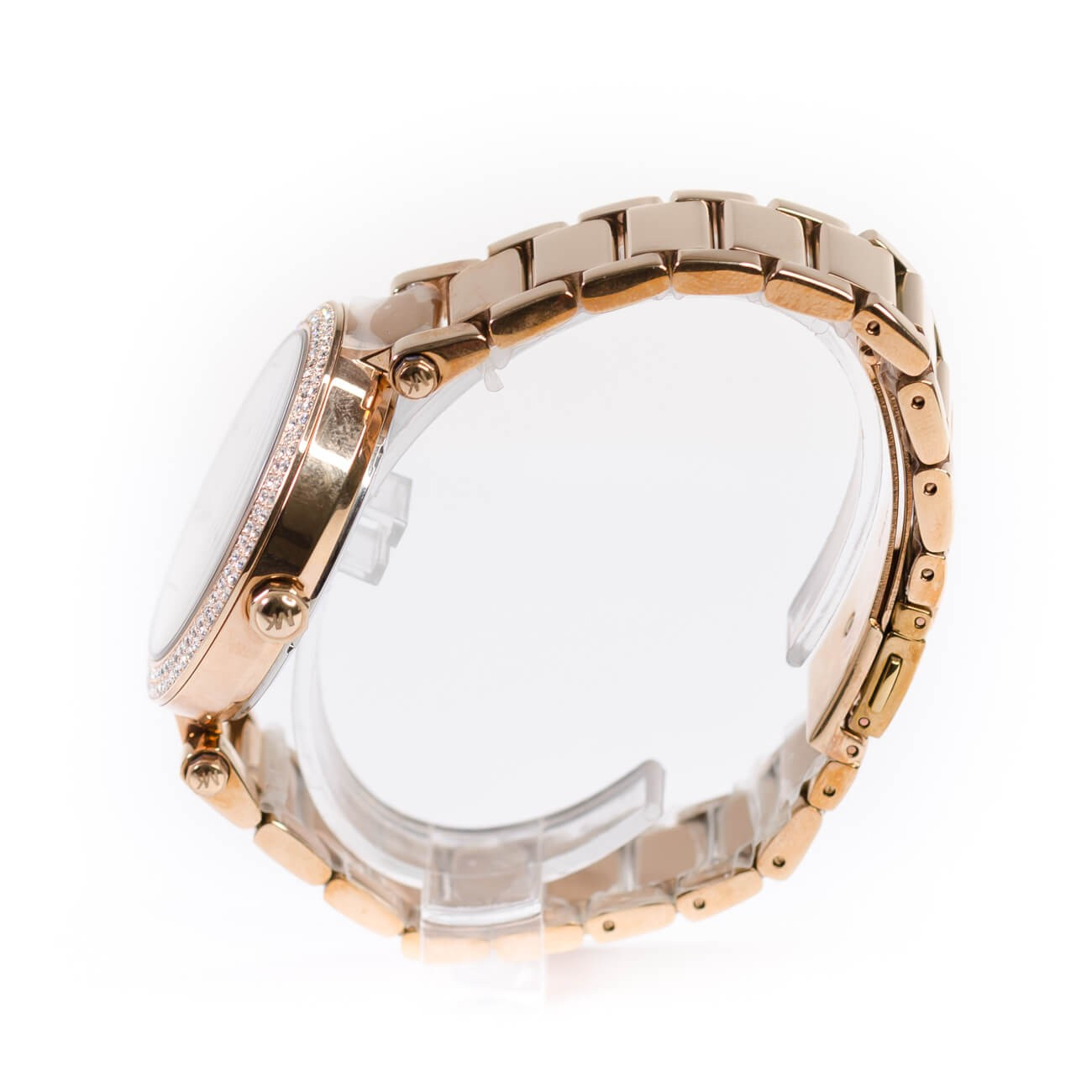 8400b142841a ... Michael Kors Parker Chronograph Gold-Tone Ladies Watch. Zoom · lightbox  moreview · lightbox moreview · lightbox moreview ...
