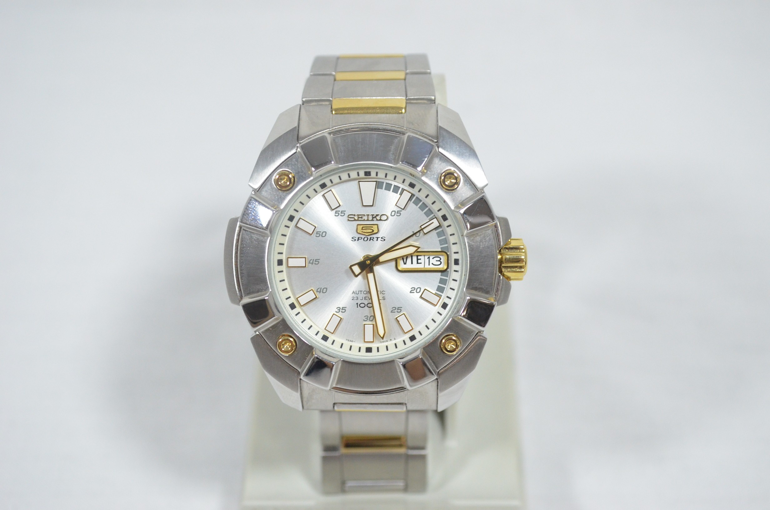 6d51140aa Seiko 5 Sports Automatic Watch Buy Online, Preloved & 100% Authentic ...