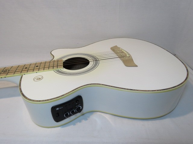 Rj Guitar Prairie Wh Buy Online Preloved 100 Authentic