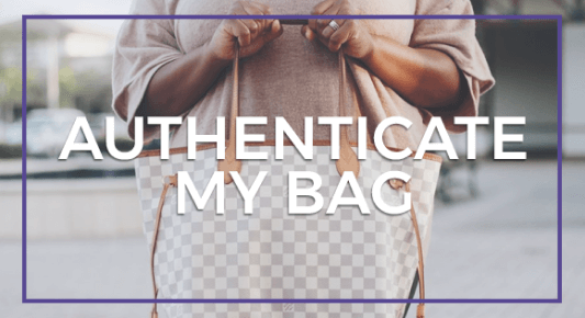 Authenticate My Bag