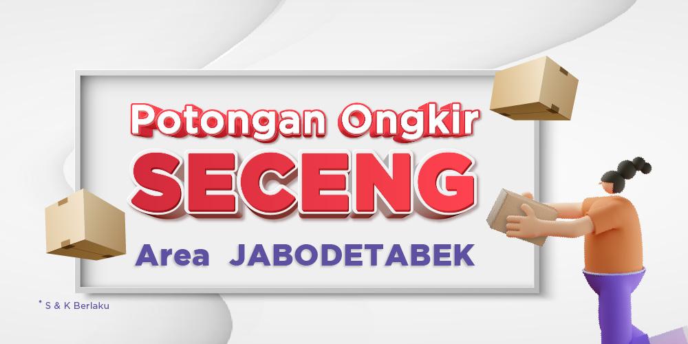 Promo Potongan Ongkir area Jabodetabek dengan Pengiriman Paxel
