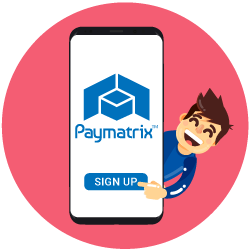 Refer and Earn | Paymatrix