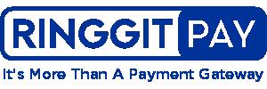 Credit Card, Online Banking & eWallets via RinggitPay