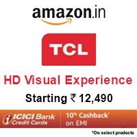 Amazon TCL TV