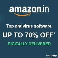 Buy Antivirus on Amazon