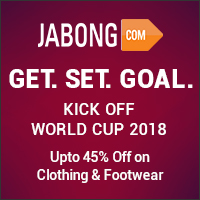Upto 45% Off on Clothing & Footwear