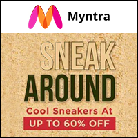 Cool Sneakers at Up To 60% Off