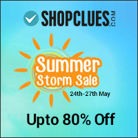 Summer Strom Sale Up To 80% OFF