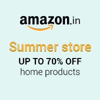 Summer Store UP TO 70% OFF Home Products