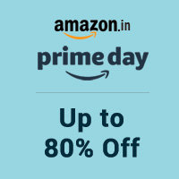 Prime Day Up to 80% Off