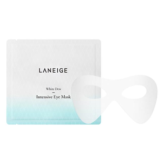 水光亮白修護眼膜