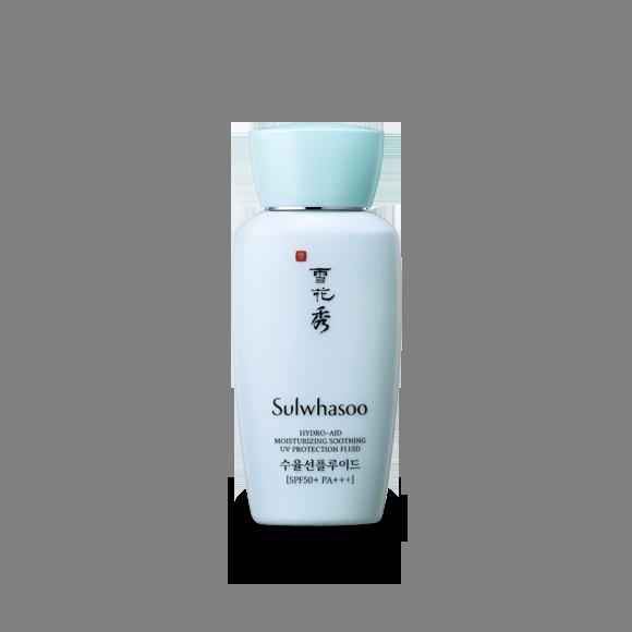水律補濕紓緩防曬乳液SPF 50+ / PA +++