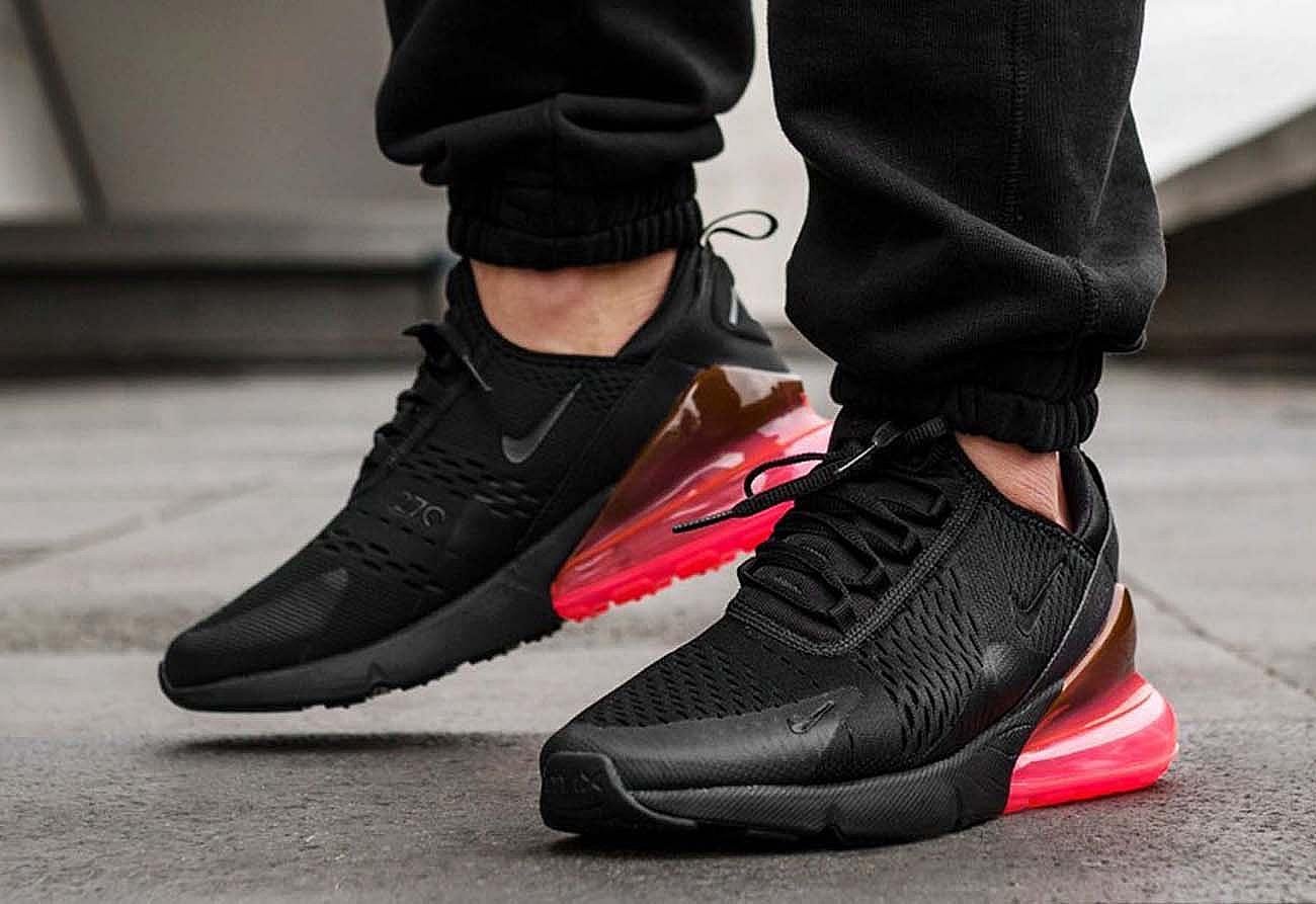 45b905df50a Permaisuri   Nike Air Max 270 Sneaker Hasil Penggabungan Dua Model ...