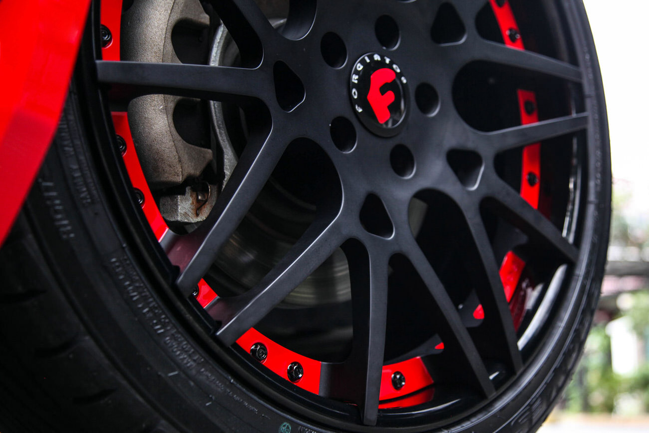 need for speed mustang rims
