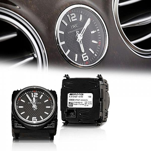 Watch IWC Clock Mercedes Benz AMG