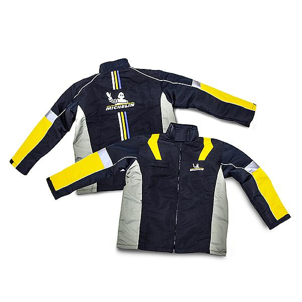 Jacket Michelin