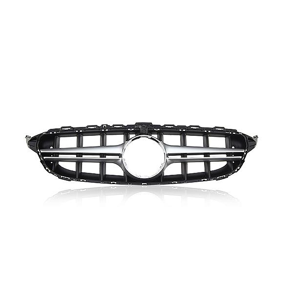 Grille Mercedes Benz W205 Style C63
