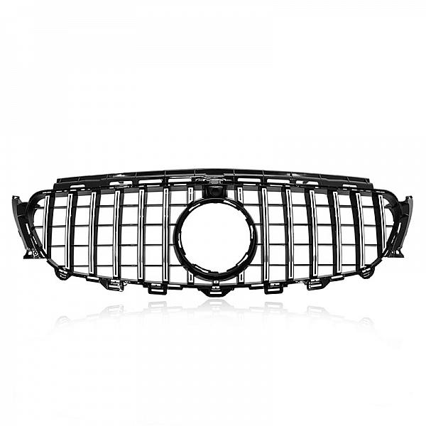 Grille for Mercedes Benz W213 Style GTR