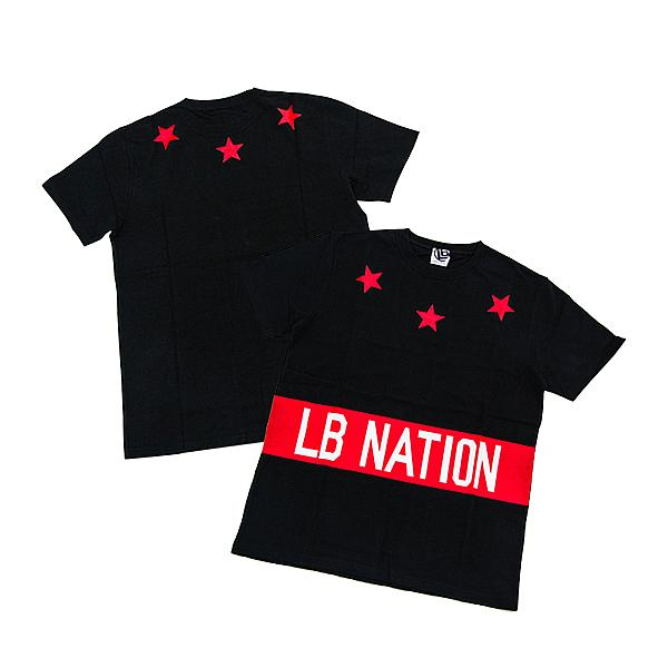 LB Nation BLACK
