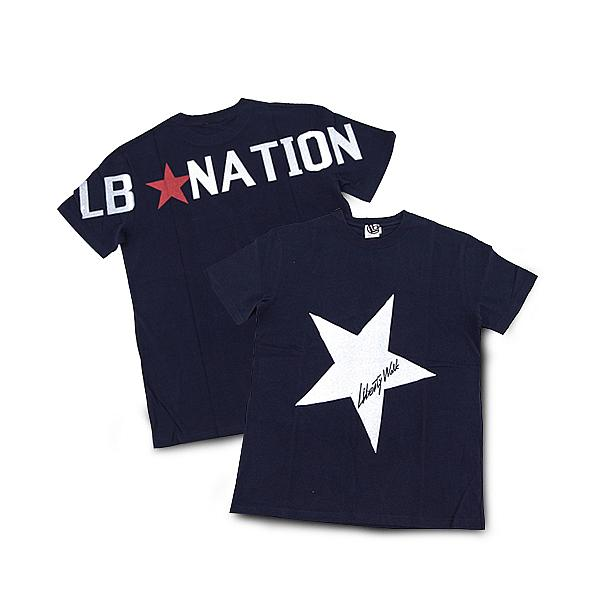LB Nation NAVY