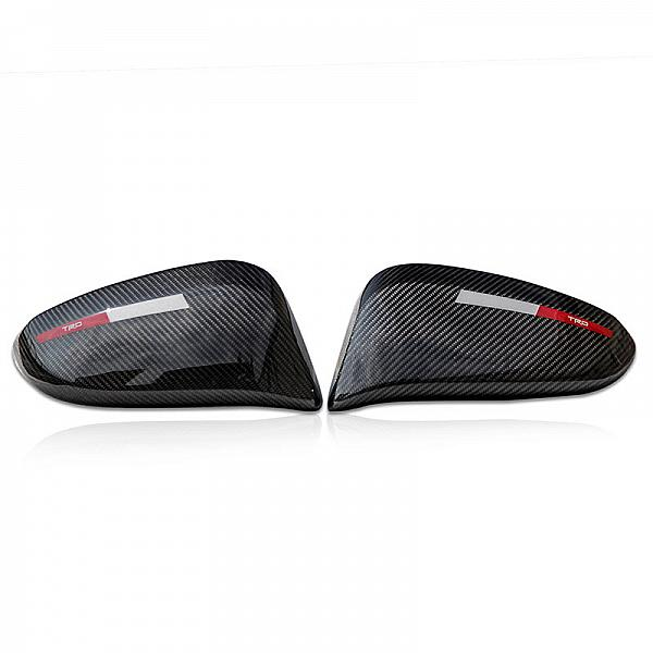 Mirror Cover Carbon for Fortuner
