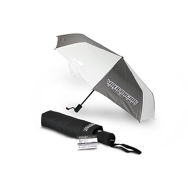 Umbrella RAYS Official White Gray