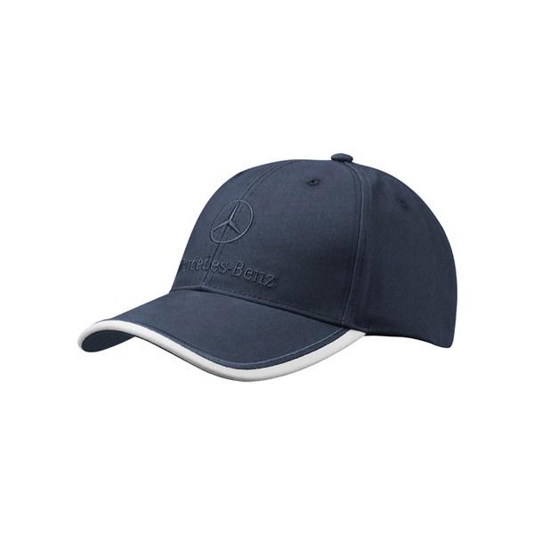 Cap Baseball Navy