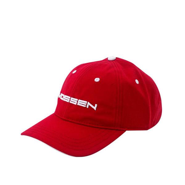 Cap Red Vossen Baseball