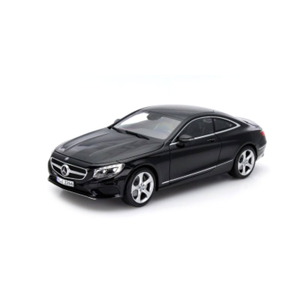Car Model C Class Coupe
