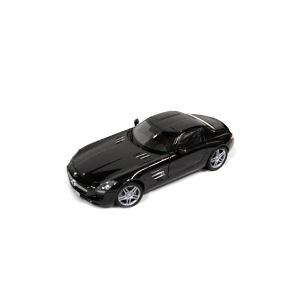 Car model SLS AMG