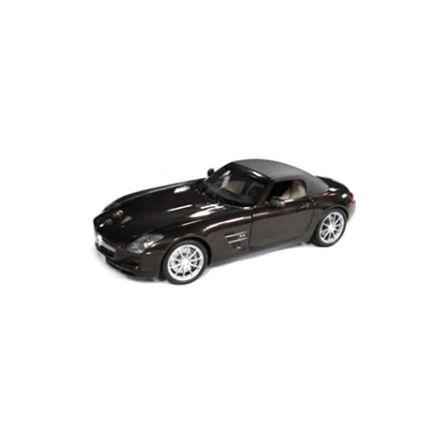Car model SLS AMG Roadster