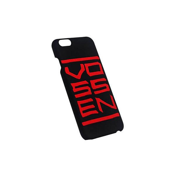 Case Black Stack Iphone 6