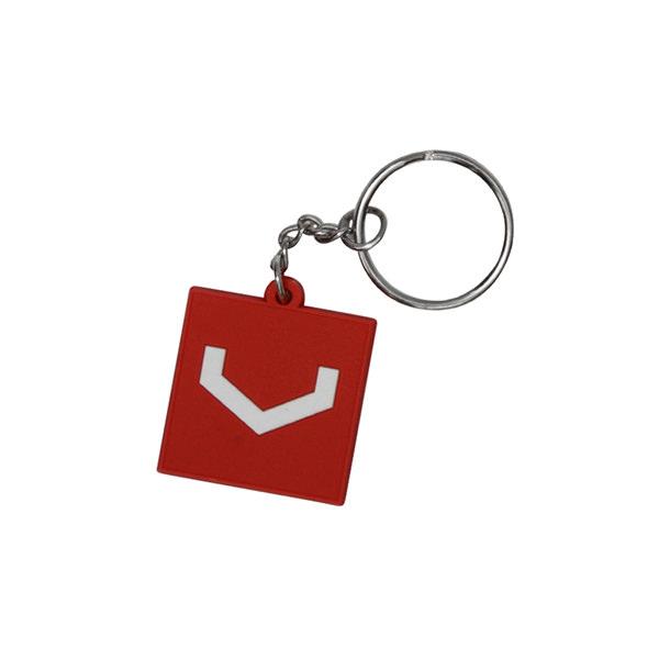 Key Ring V Square Vossen