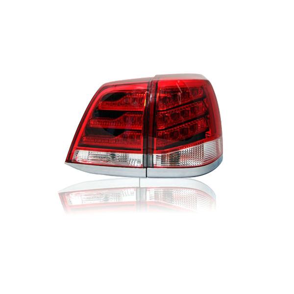 Lexus Style Stop Lamp