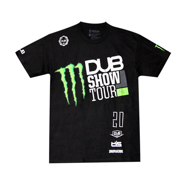 Monster Energy Dub Show Tour