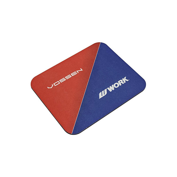 Mouse Pad Vossen Work