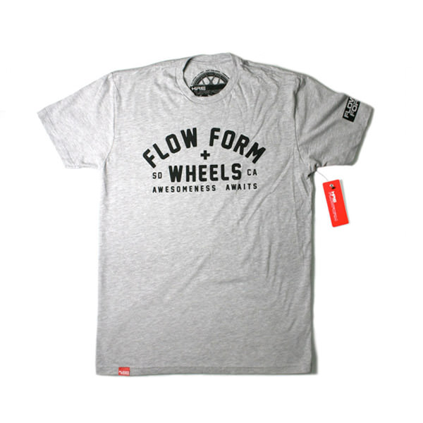 T-Shirt Mens Flowform Athletic
