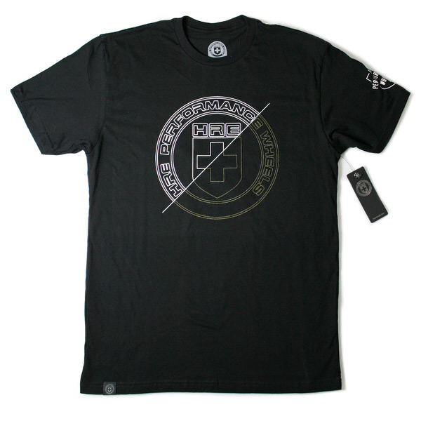 T-Shirt Mens Slash Tee