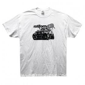 Rotiform IND-T White