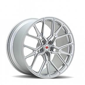 Forged M-X3 Brushed Face Matte Clear 20