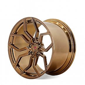 HC-3 Brickell Bronze 20