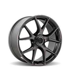 2X5s Diacut w/ DGM Black