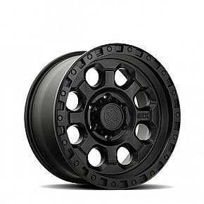 AX201 Iron Black 18