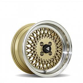 EK92 Gold 15