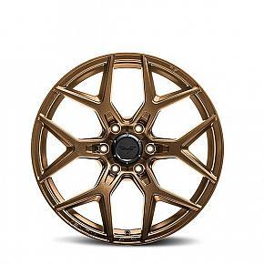 VR-601 Highland Bronze