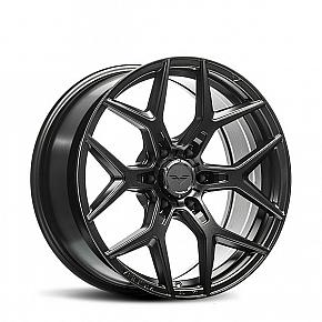 VR601 Tungsten Graphite