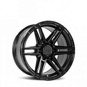 VR-602 Coal Black