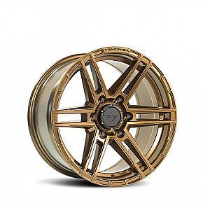 VR-602 Highland Bronze