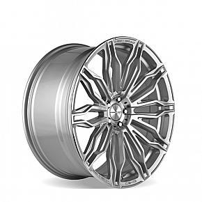 CS10 Gloss Sterling Silver